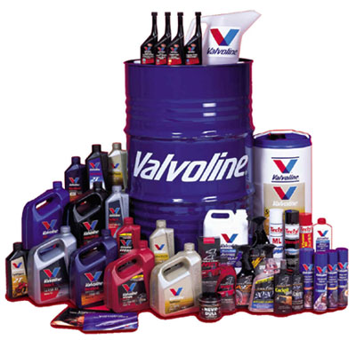 valvoline-products